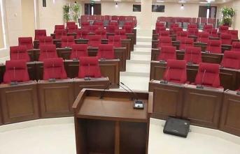 Cumhuriyet Meclisi Yeni Yasama Yılının İlk Toplantısını Yarın Yapacak