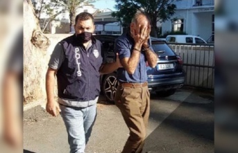 Eşini darp eden şahıs teminatla serbest bırakıldı