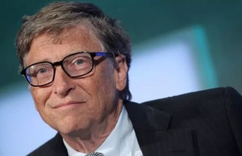 Forbes 400 açıklandı:  Gates, 30 yıldır ilk kez ilk 3'e giremedi