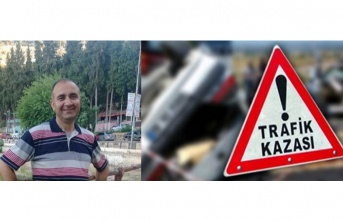 Lefkoşa'da ölümlü kaza! Çarptı ve kaçtı