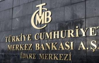 Merkez Bankası kararını açıkladı