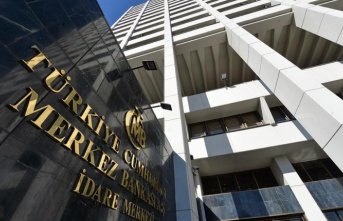 Merkez Bankası'nın anketinde yıl sonu dolar tahmini yükseldi