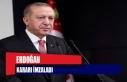 Türkiye Cumhurbaşkanı Erdoğan Ayasofya'nın...