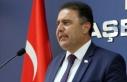 Ersan Saner adaylıktan çekildi: Entrikaları Sucuoğlu...