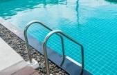 3,5 yaşındaki çocuk villanın havuzunda boğuldu