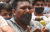 COVID-19, Hindistan'da  dört milyon insanı öldürdü