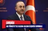 """Çavuşoğlu: """"Diyalog çağrımıza yanıt, 'KKTC ve Türkiye'ye düşmanlık' şeklinde oldu"""""""