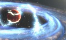 NASA yeni gezegen keşfini duyurdu