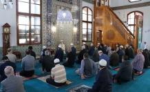 Tüm Camilerde Dün İkindi Vakti Mescid-İ Aksa'nın Kurtuluşu Ve Kudüs'te Yaşananlar Ve İçin Dua Edildi