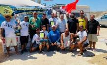 1'İNCİ FISHER TOWN TEKNEDEN ALBACORE AVLAMA YARIŞI GERÇEKLEŞTİ