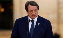 Anastasiadis Önce Lute Sonra Guterres'le Görüşecek