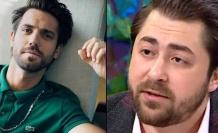 Semih Öztürk'ten Serkay Tütüncü'ye: İki dizide oynadı, hiçbiri de tutmadı; adam mı oldun?