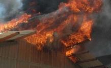 Afganistan yangın yeri!