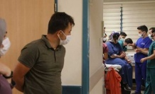 Türkiye'nin ikinci kadavradan rahim nakli operasyonu başladı