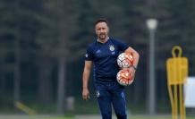 Vitor Pereira yuvaya döndü