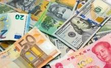 Döviz Kurları (Dolar, Euro, Sterlin)