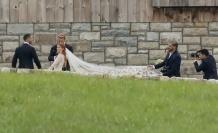 Bill ve Melinda Gates'in kızları Jennifer'a imam nikahı