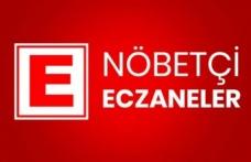 Nöbetçi Eczaneler / 21 Kasım 2020