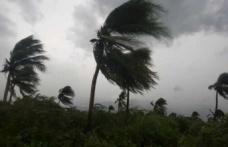Çin'de şiddetli fırtına : 11 kişi hayatını kaybetti