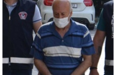 Uyuşturucu zanlısı mahkeme huzuruna çıkarıldı