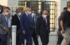 Erdoğan'dan Azerbaycan açıklaması