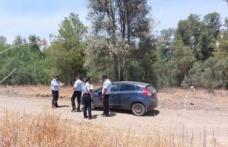 SON DAKİKA! Bir kişi ormanlık alanda ölü bulundu