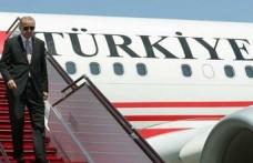 SON DAKİKA! Erdoğan KKTC'de