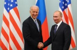 Biden-Putin zirvesinden ortak bildiri yayınlandı