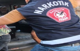Mağusa ve Girne'de uyuşturucu operasyonu