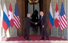Putin ile Biden arasındaki görüşmeden anlaşma çıktı!