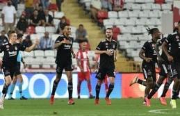 Beşiktaş'da kovit vakaları!