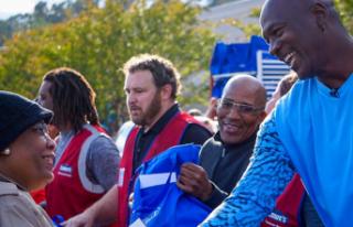 Michael Jordan'dan ırkçılıkla mücadele için...