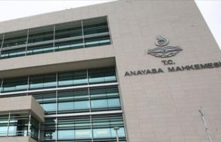 Anayasa Mahkemesi, CHP'nin 'İnfaz Yasası'...