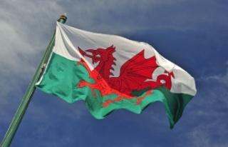Britanya'da ayrılık çanları: Galler, bağımsızlığı...