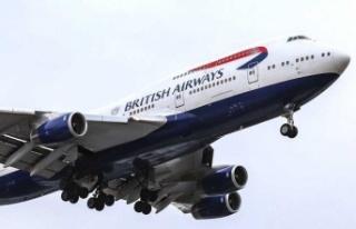 British Airways 747'leri emekli ediyor