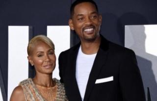 Canlı yayında itiraf: Will Smith'in eşi Jada...