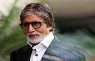 Hint sineması efsanesi Bachchan, koronavirüse yakalanarak...