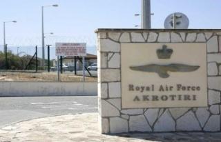 İngilizlerden Evkaf'a 'gayri resmi' yanıt