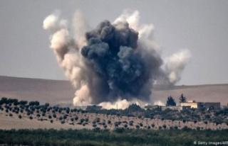 Irak'ta Haşdi Şabi Türkmen gücüne saldırı:...