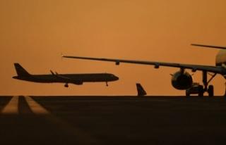 Kommersant: Uçuşların tam kapsamlı olarak başlatılması...