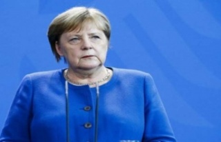Merkel'den AB'ye kurtarma paketinde uzlaşı...