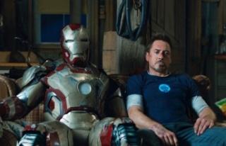 Tony Stark, Marvel Sinematik Evreni'ne beklenenden...