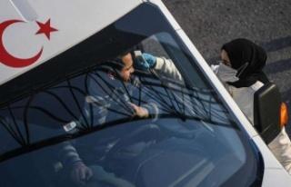Türkiye'de Covid-19 salgınında son durum:...