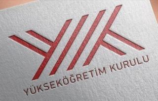 Türkiye'de üniversite katkı payları belli...