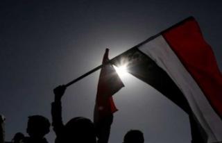 Yemen'de 'özgürlüklerin bastırılması'...
