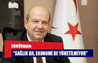 Başbakan Tatar: Yerinde alınan kararlar ekonomide...