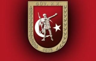 FETÖ ile mücadelenin etkin ismi Güvenlik Kuvvetleri...