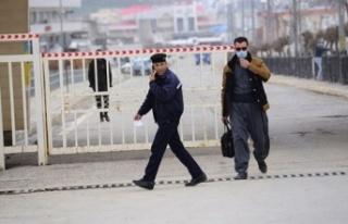 Irak'ta COVİD-19 nedeniyle bir günde 76 kişi...