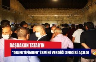 Tatar'ın objektifinden