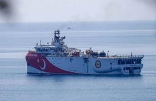 Yunan hükümeti, AB'den Türkiye'ye karşı...